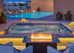 The Clement Hotel - Palo Alto - Piscina