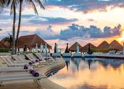 Paradisus Cancún - Cancún - Piscina