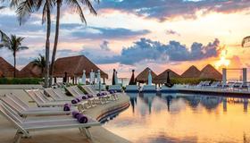 Paradisus Cancún - Cancún - Uima-allas