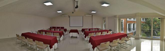 Hosteria Las Quintas Hotel & Spa - Cuernavaca - Neuvotteluhuone