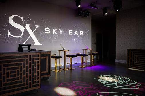 Hotel Essex - Chicago - Bar