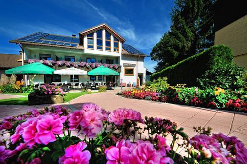 Wellness Hotel Talblick - Schomberg (Calw) - Edificio
