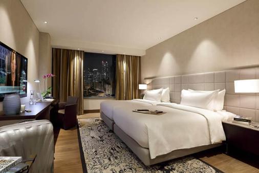 Makati Diamond Residences - Makati - Bedroom