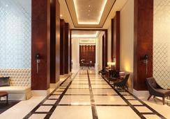 馬卡蒂鑽石住宅酒店 - 馬卡提 - 馬卡蒂 - 大廳