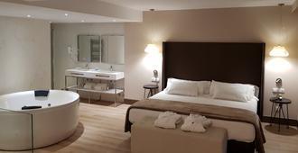 María Cristina Hotel - Toledo - Quarto