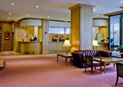 總統酒店 - 倫敦 - 大廳