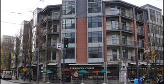 Pelicanstay in Portland Pearl District - פורטלנד - בניין