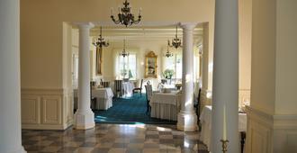 Hotel Zajazd Napoleonski - Warszawa - Restaurang