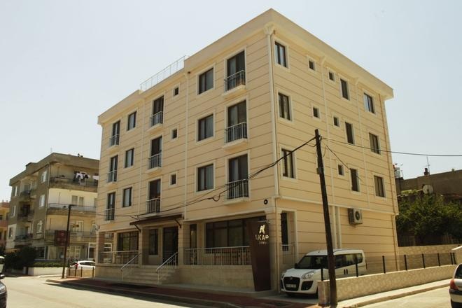 Akar Pansiyon - Çanakkale - Building