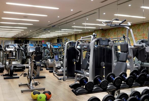 Crosby Street Hotel - Νέα Υόρκη - Γυμναστήριο