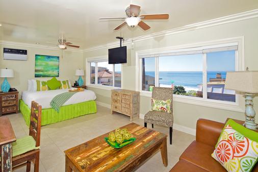 Ocean Palms Beach Resort - Carlsbad - Beach