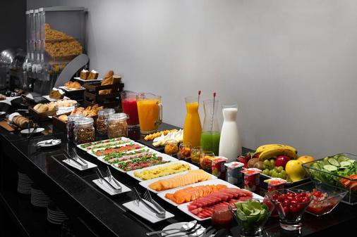 Exe Suites Reforma - Mexico - Buffet