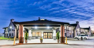 Comfort Inn Aeroport - Dorval