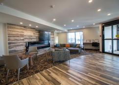Comfort Inn Aeroport - Dorval - Lounge