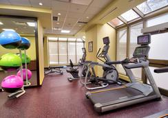 TownePlace Suites by Marriott Windsor - Windsor - Gym
