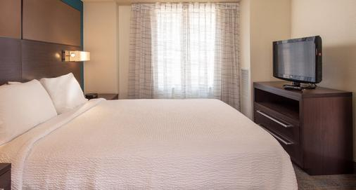 Residence Inn by Marriott Washington, DC/Dupont Circle - Ουάσιγκτον - Κρεβατοκάμαρα