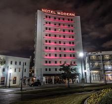 紐奧良 - 聖查爾斯假日快捷酒店