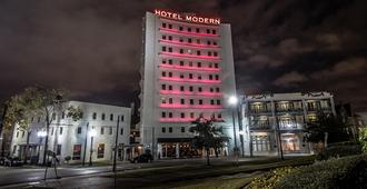 Holiday Inn Express New Orleans - St Charles - Nueva Orleans - Edificio