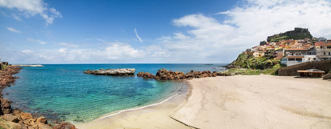 Hotel & Spa Riviera Castelsardo - Castelsardo - Παραλία