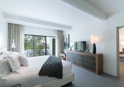 Sanctuary Camelback Mountain - Paradise Valley - Bedroom