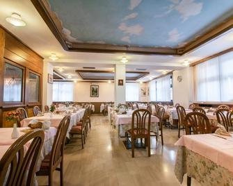 Albergo Sayonara - Stenico - Ресторан