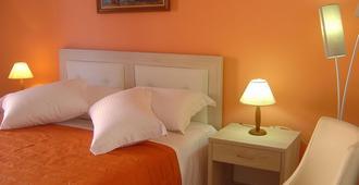 Roda Pearl Resort - Roda - Schlafzimmer