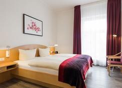 Hotel Künstlerhaus - Norderney - Bedroom