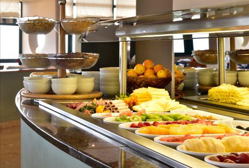 Pestana Palms Ocean Aparthotel - Funchal - Buffet