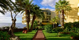 Pestana Palms - Funchal - Building