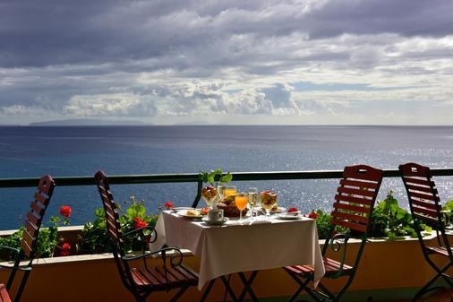 Pestana Palms Ocean Aparthotel - Funchal - Balcony