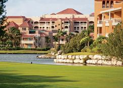 Divi Village Golf & Beach Resort - Oranjestad - Edificio