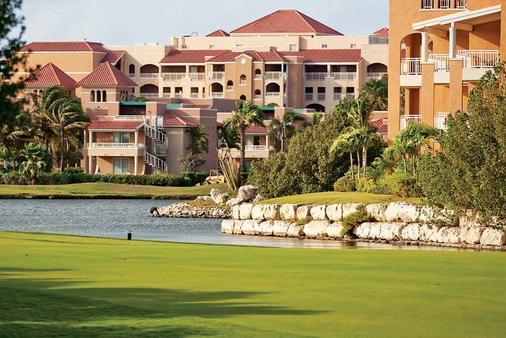 Divi Village Golf & Beach Resort - Oranjestad - Building