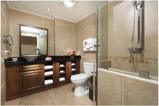 Divi Village Golf & Beach Resort - Oranjestad - Bathroom