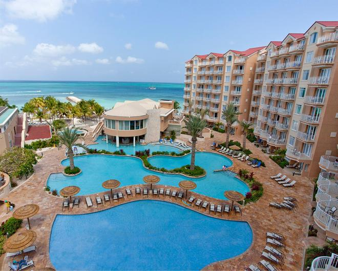 Divi Village Golf & Beach Resort - Oranjestad - Building