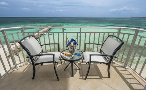 Divi Village Golf & Beach Resort - Oranjestad - Balcony
