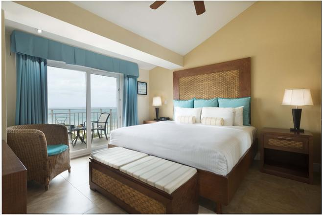 Divi Village Golf & Beach Resort - Oranjestad - Bedroom