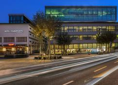 Four Points by Sheraton Sihlcity - Zurich - Zurigo - Edificio