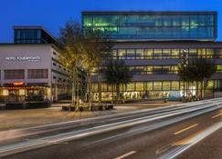Four Points by Sheraton Sihlcity - Zurich - Zurique - Edifício