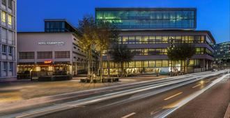 Four Points by Sheraton Sihlcity - Zurich - Zúrich - Edificio