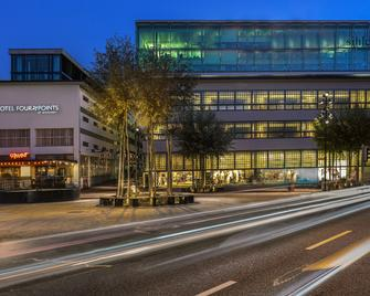 Four Points by Sheraton Sihlcity - Zurich - Zurich - Building