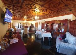 Sogno Di Gio - San Cristóbal de La Laguna - Restoran
