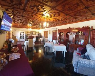 Il Sogno di Gio della Laguna - San Cristóbal de La Laguna - Restaurace