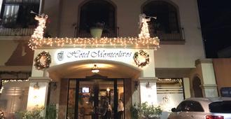 蒙蒂奧里維斯酒店 - 聖彼得蘇拉 - 聖佩德羅蘇拉