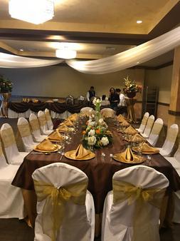 Hotel Monteolivos - San Pedro Sula - Banquet hall