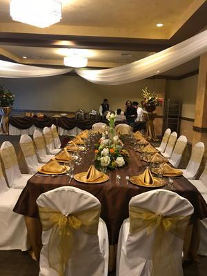蒙蒂奧里維斯酒店 - 聖彼得蘇拉 - 聖佩德羅蘇拉 - 宴會廳