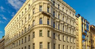 H+ Hotel Wien - Viena - Edificio