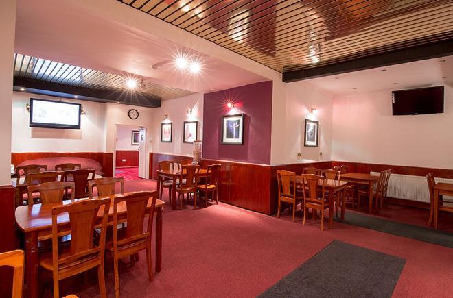 Cranford Hotel - Ilford - Restaurante