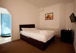 Cranford Hotel - Ilford - Makuuhuone