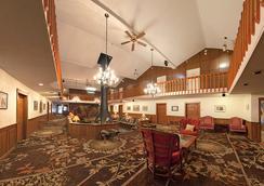 Cortina Inn & Resort - Killington - Lobby