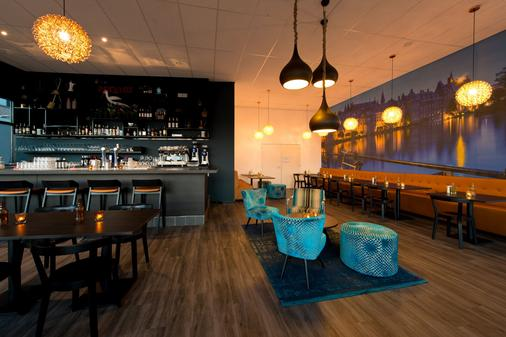 The Hague Teleport Hotel - The Hague - Bar